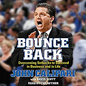 Bounce Back Audiobook