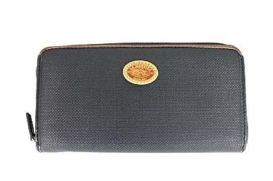 La Martina - cartera de 3 pliegues de Piel Mujer: Amazon.es: Zapatos y complementos