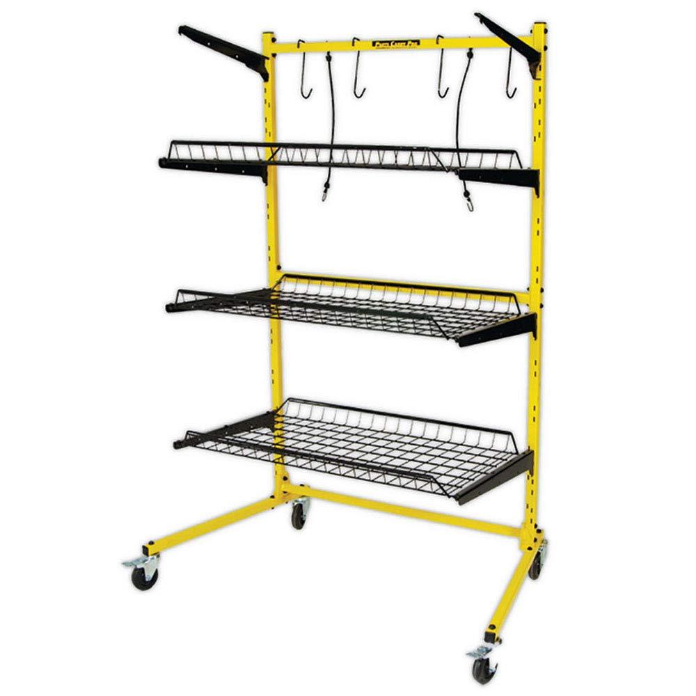 Parts Caddy Pro Parts Cart Base Unit