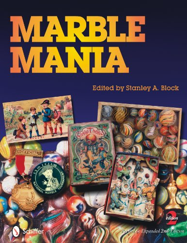 (Marble Mania)