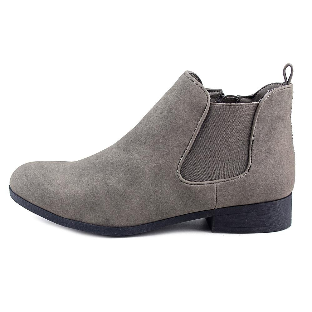 Charcoal American Rag AR35 Desyre Chelsea Ankle Boots