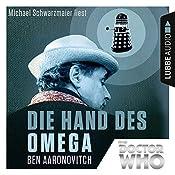 Die Hand des Omega (Doctor Who Romane 1) | Ben Aaronovitch