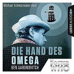 Die Hand des Omega (Doctor Who Romane 1)