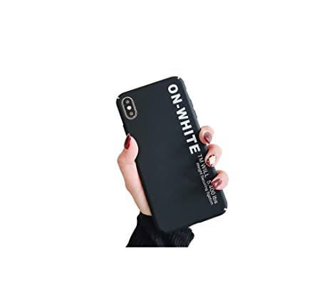 Amazon.com: OldDream - Carcasa rígida para Xiaomi Redmi Note ...