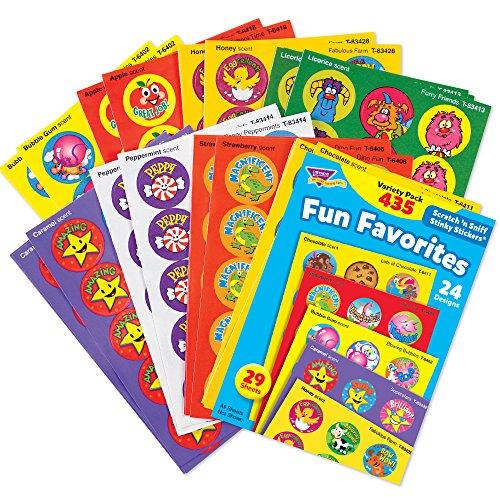 Buy smelly stickers bulk