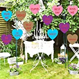 Valentine S Day Outdoor Holiday Decorations Amazon Com