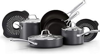 Calphalon Classic Pots and Pans