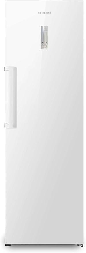 Congelador Vertical INFINITON CV-1785/1785S NF - 260 litros - A+ ...