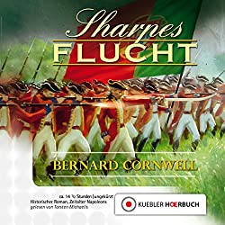 Sharpes Flucht (Richard Sharpe 10)