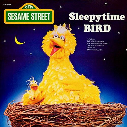 (Sesame Street: Sleepytime Bird )