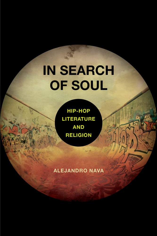 Download In Search of Soul: Hip-Hop, Literature, and Religion pdf