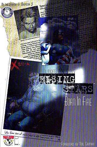 Download Rising Stars, Vol. 1: Born In Fire pdf epub