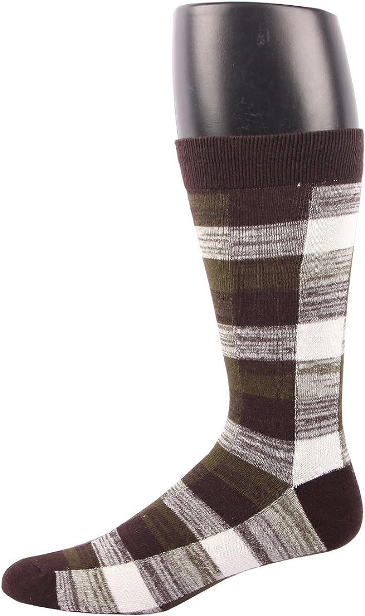 RioRiva Herrensocken Herren Socken Strumpf Businesssocken Beruf Anzug Freizeit Argyle Gepunktet rautenf/örmig EU 39 40 41 42 43 44 45 46 47 48 49