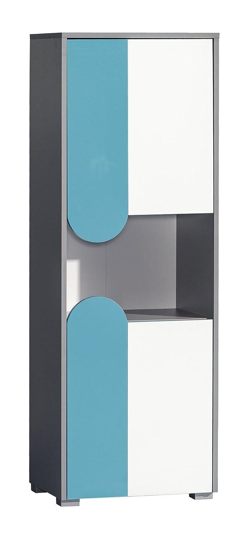 SMARTBett - Armadio Futuro a 2 Ante, Colori Assortiti SMARTBett GmbH