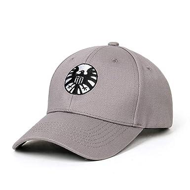 WeizhaonanCos - Gorra de béisbol para Mujer, diseño de Capitán ...