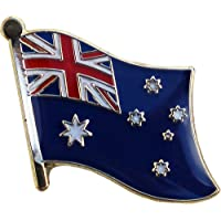 Australia- National Lapel Pin