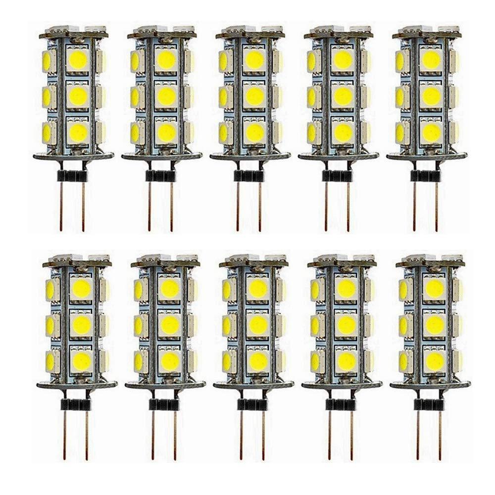 SZYT LED Lighting Bulb LED Corn Light Window Light 18SMD White