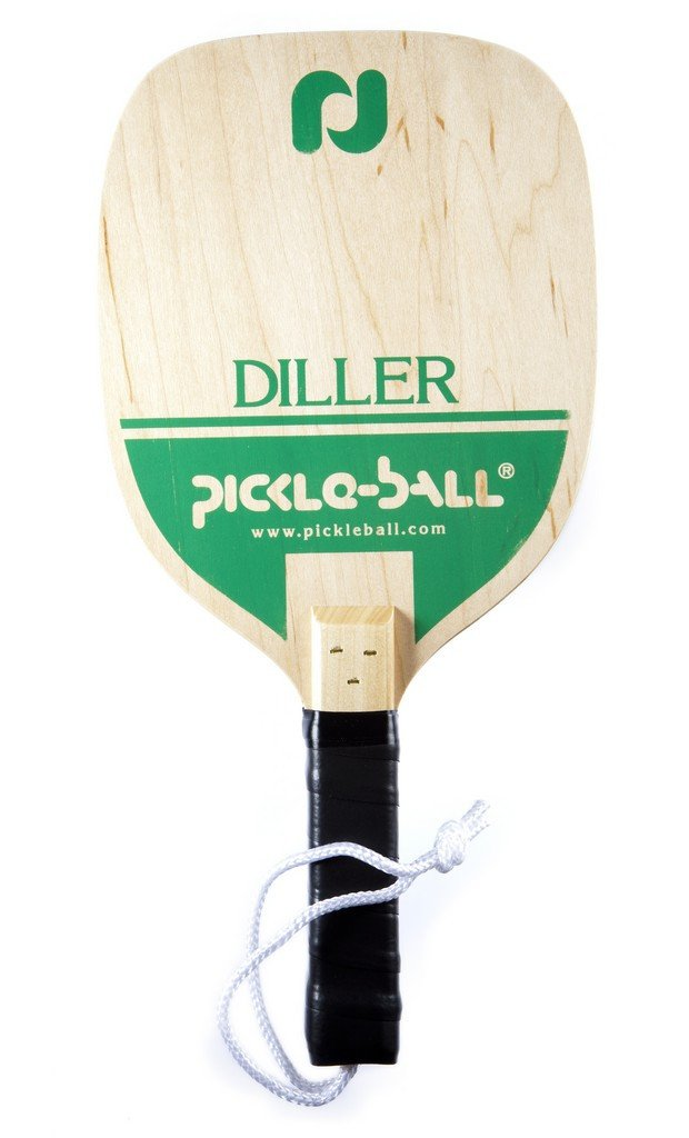 Taiwan Diller Pickleball Paddle Pickle-Ball P1061