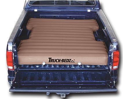 Amazon Com Truck Bedz Vcsb T1 Weekender Series Air Mattress