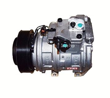 Genuine a/c compresor de aire Assy 9770117611 97701 – 17611 para 2009 Hyundai Accent
