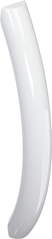 Samsung OEM Original Part: DE94-01998B Microwave Door Handle Assembly