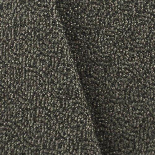 (Black/Brown Sandbar Tide Pool Jacquard Upholstery Fabric, Fabric by The Yard)
