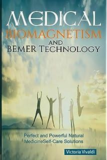 Amazon com: Bemer 3000 Set (PEMF) - (Renewed): Health & Personal Care