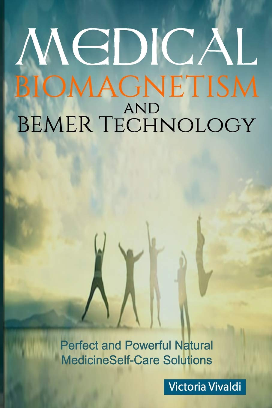Medical Biomagnetism and BEMER Technology: Perfect and