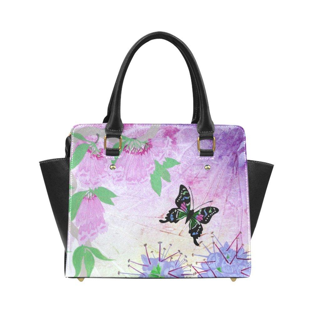Interestprint Custom New Guinea Delight Classic Women Top Handbag Shoulder Bag