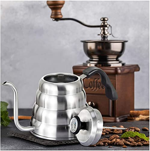Bigzzia Pour Over Coffee Kettle
