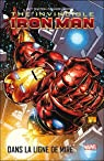 Invincible Iron Man - Volume 1: The Five Nightmares par Fraction