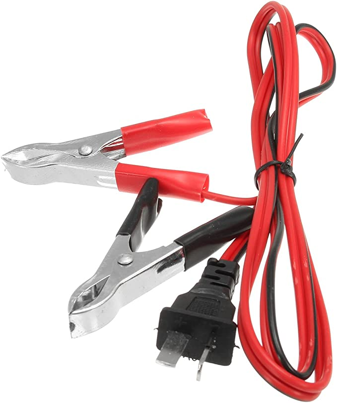 C-FUNN 12V 1.2 M Generador DC Cable De Carga De Cables para Honda Eu1000I Eu2000I