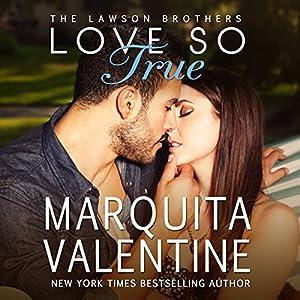 Love So True Audiobook