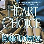 Heart Choice: Celta, Book 4 | Robin D. Owens