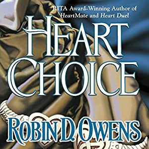 Heart Choice Audiobook
