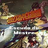 capa de Mutantes & Malfeitores. Escudo do Mestre