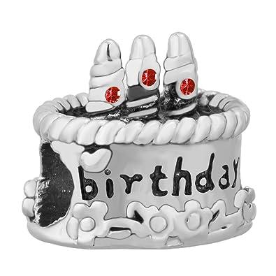 Strange Charmed Craft Happy Birthday Charms Love Birthday Cake Charms Personalised Birthday Cards Akebfashionlily Jamesorg