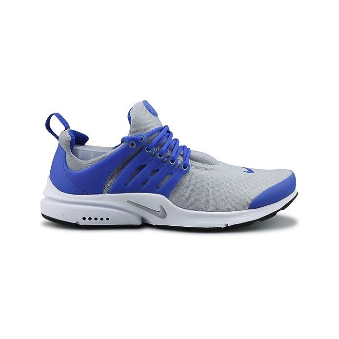 NIKE 848187-005, Zapatillas de Trail Running para Hombre