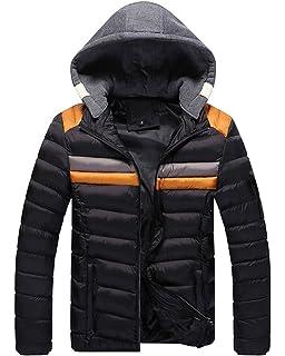 ZongSen Mens Lightweight Gilet Waterproof Design with Zip Two Pockets Quilted Body Warmer Vest