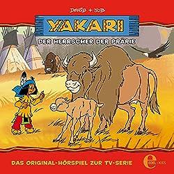 Yakari 12