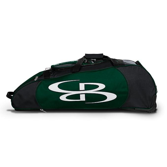 Amazon.com: Boombah Spartan - Bolsa para bate de béisbol ...