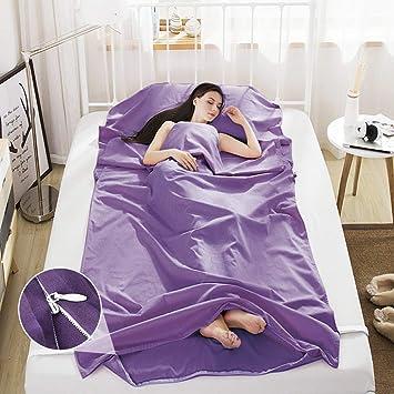 Amazon.com: Agole - Saco de dormir portátil, ligero, a ...