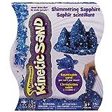 Kinetic Sand, 1lb Shimmering Blue Sapphire