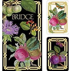 Caspari D coupage Garden Bridge Gift Set...