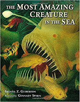 Image result for THE MOST AMAZING CREATURES IN THE SEA
