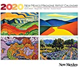 2020 New Mexico Magazine Artist Calendar