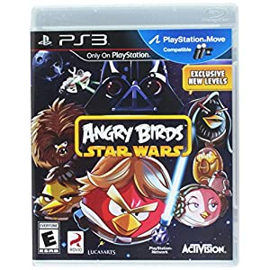 Angry Birds Star Wars – Playstation 3
