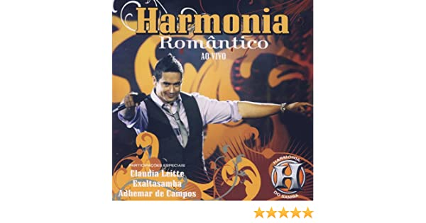cd gratis harmonia do samba 2009