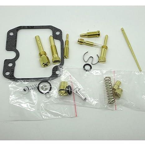 Complete King Pin Kit for Kawasaki KLF250 Bayou 2003-2011