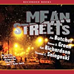 Mean Streets | Jim Butcher,Kat Richardson,Simon R. Green
